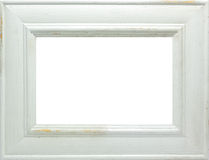 Picture frame. Royalty Free Stock Photos