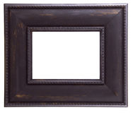 Picture Frame Background Stock Photo