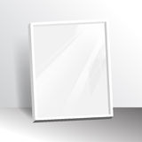 Picture frame background Royalty Free Stock Photo