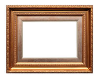 Picture frame baget Stock Photo