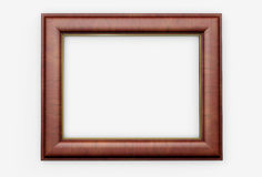 Picture Frame Blank Royalty Free Stock Photography