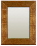 Picture frame with canvas Royalty Free Stock Photography