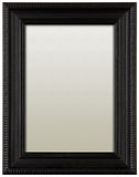 Picture frame with canvas Stock Photography