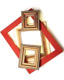 Picture Frame Collection Royalty Free Stock Photography