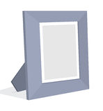 Picture frame with copyspace Royalty Free Stock Images