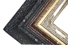 Picture Frame Corners Royalty Free Stock Photo