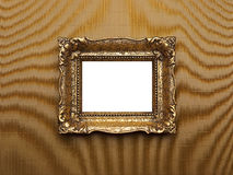 Picture Frame Design Element Royalty Free Stock Photos