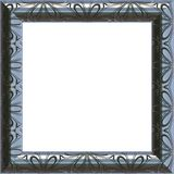 Picture frame generated isolated texture royalty free stock photography