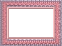 Picture frame generated isolated texture stock photos