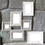 Picture frame Royalty Free Stock Photos
