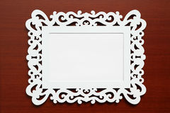Picture Frame for Home Decoration. Royalty Free Stock Photo
