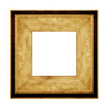 Picture Frame with mount Stock Photos