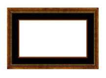 Picture Frame with mount Royalty Free Stock Image