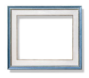 Picture frame with mount Stock Photography