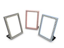 Picture frame,potrait Stock Photo