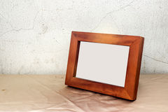 Picture frame with space still life Stock Photos