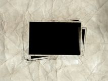 Picture Frames Royalty Free Stock Image