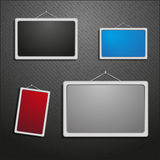 Picture frames,  Stock Photo