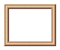 Picture Frames and pictures Stock Photos