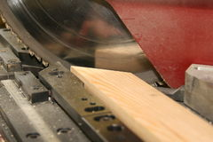 Free Picture Framing Mitre Machine Royalty Free Stock Image - 11594006