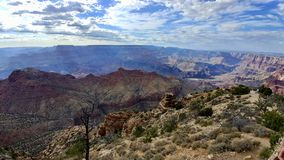 Grand Canyon National Park Arizona. Picture of Grand Canyon National Park in Arizona stock photos