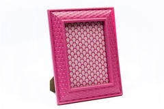 Picture holder. Photo holder of various colors for the support of the photos Stock Image