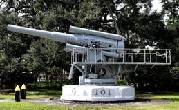 Spanish-American War Memorial stock photography