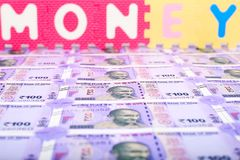 Free Picture Of Indian Money Stock Photos - 131555373