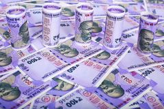 Free Picture Of Indian Money Stock Photo - 131555950