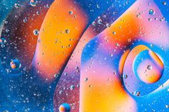 Free Picture Of The Blue Unreal Galaxy, Abstract Background With Blue Stock Image - 107331981