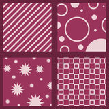 Picture Pattern Royalty Free Stock Image
