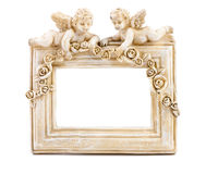 Picture photo frame Royalty Free Stock Photography