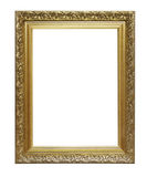 Picture photo frame to put your own pictures in Royalty Free Stock Photo