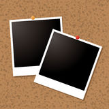 Picture post Stock Photos
