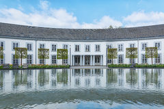 Picture of the residenzschloss in Koblenz Royalty Free Stock Photo