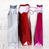 Picture of shopping bags Royalty Free Stock Photo