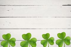 Picture for st patricks day Stock Photography