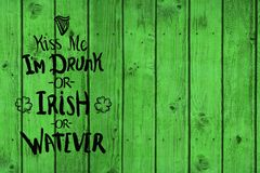 Picture for st patricks day Stock Images