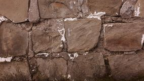 Stone wall. Picture of stone wall Royalty Free Stock Images