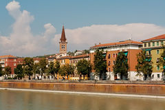 Verona , Italy Royalty Free Stock Photos