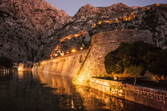 Montenegro Royalty Free Stock Images