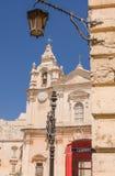 Malta Royalty Free Stock Photo