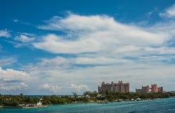 Nassau Stock Photography