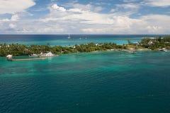 Nassau Royalty Free Stock Image