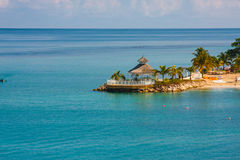 Jamaica. Picture taken in Ocho Rios, Jamaica Stock Photos