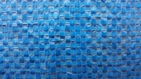 Tarpaulin texture. Picture of tarpaulin texture Stock Photo