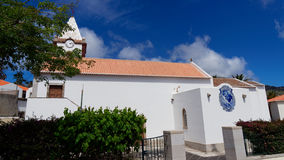 Picture from Vila Baleira, Porto Santo, Madeira Islands Stock Photo