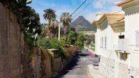 Picture from Vila Baleira, Porto Santo, Madeira Islands Stock Image