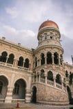 Sultan Abdul Samad Building, Kuala Lumpur Stock Image