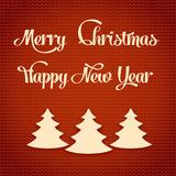 Picture of xmas01 Royalty Free Stock Images